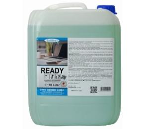 Prípravok na čistenie a umývanie podláh Oehme Ready 10 l