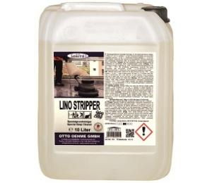 LINO STRIPER 263 - čistič podlahových krytín 10 l