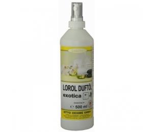 Osviežovač vzduchu Oehme Lorol Exotic 381 0,5 l