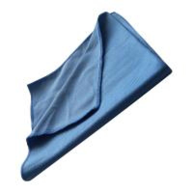 Mikrofázová utierka modrá Lemmen R9610 / 0